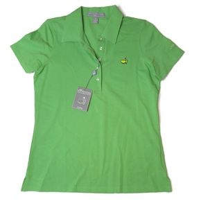 Masters Collection Augusta National Polo Shirt